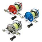 (プロマリン) ファイターミニDX 糸付き FM100 369723 両軸・ベイトキャストリール リール 左右兼用