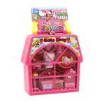 (イケダ) ハローキティプチハウス 490118 003527 ハローキティ サンリオキャラクター おままごと 子供 女の子 室内遊び おもちゃ