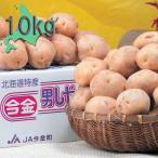 (お取り寄せグルメ) 今金産 男爵いも(10kg) 0000-034135  北海道産直品 じゃが芋 じゃがいも ジャガイモ