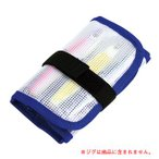 【TAKA/タカ産業】ROLL JIG BAG L A-0045 050709 ロールジグバッグ ジグ入れ バッグ ジグケース