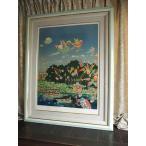 絵画 ヒロ、ヤマガタ/ベリースペシャル、セレブレーション 版画 シルクスクリーン  全国送料無料