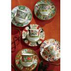 ナルミナチュラルライフ5客アソート碗皿(2セット〜) おしゃれなコーヒーカップ&ソーサー内祝いお返し