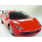 トップグレイド◇フェラーリ458イタリアタイプラジコンカー
