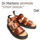 Dr.Martens Gryphon Strap Sandal / Oak  ドクターマーチン  サンダル  20372228