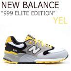 New Balance 999 Elite Edition / イエロー  ニューバランス  ML999WSB  日本未発売