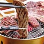 肉 冷凍 小分け亀山社中 焼肉 バーベキューセット 2 はさみ・説明書付き 代引き不可