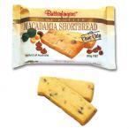 おかし お菓子 クッキーオールドコロニアル ショートブレッド マカダミア&チョコチップ 80g×24袋 100000049 代引き不可