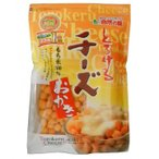 もち米 米菓子 和菓子とろけるチーズおかき 280g×20袋 代引き不可