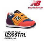 ニューバランス New Balance(NB)IZ996TRL アウトドア マルチ マジックテープ