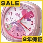 シチズン 置時計 アナログ キャラクター ハローキティ R478  4RA478-M13