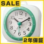 置き時計 防水 特価25%OFF  シチズン 置き時計 アナログ アクアパークミニ  RY-4SE547DA05