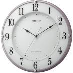 シチズン CITIZEN 掛け時計 アナログ ミレディレア (8MY503SR13) 特価25%OFF