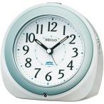 目覚まし時計 SEIKO セイコー アナログ 電波時計 KR331W
