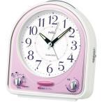 ショッピング目覚まし時計 目覚まし時計 SEIKO セイコー アナログ PYXIS NR435P