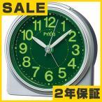 アナログ SEIKO セイコー 目覚まし時計 クォーツ時計 アナログ スタンダード NR439S