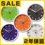 ショッピング掛け時計 掛け時計 lemnos レムノス 掛置兼用 掛時計/掛時計/壁掛け時計 小型 スイープムーブメント キッチン時計 ダイドコ (TLT1-025)