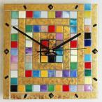 Sebino Arte ガラス時計 GO07R34 YM-GO07R34