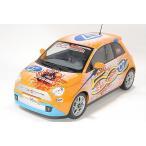 フィアット ミハエル シューマッハ ミニカー 1/18 ノレブ Fiat 500 Wroom Michael Schumacher - 1:18 - NOREV
