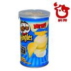 プリングルス クアトロチーズ 53g ポテトチップス Pringles