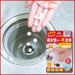 【決算セール】排水管の一発洗浄 小粒タイプ 排水管 洗浄剤/箱スレ・潰れ/店頭戻り/在庫処分