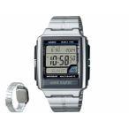 [39%OFF・カード可]CASIO電波腕時計 WV-59DJ1AJF★新品★世界5局の電波に対応した マルチバンド5の電波腕時計