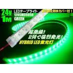 24V / е╚еще├еп ┴е╟ї ╡∙┴е═╤ / еле╨б╝╔╒ LED е╞б╝е╫ещеде╚ ╖╓╕ў┼Ї ╣╥│д┼Ї / 1M / ╬╨ е░еъб╝еє