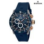 エドックス EDOX  クロノオフショア1 10221-357RBU3-BUIR3 クオーツ腕時計