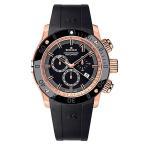 エドックス EDOX  クロノオフショア1 10221-37RR-NIR クオーツ腕時計
