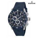 エドックス EDOX  クロノオフショア1 10221-3BU3-BUIN3 クオーツ腕時計