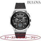 ブローバ BULOVA カーブ 98A161
