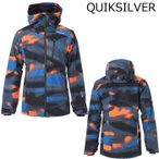 15-16 クイックシルバー QUIKSILVER スノーボードウェア INYO PRINTED GORE-TEX JACKET ジャケット