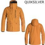 15-16 クイックシルバー QUIKSILVER スノーボードウェア NORTHWOOD GORE-TEX JACKET ジャケット