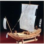 ウッディジョー/木製和船模型 1/30千石船