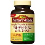 ネイチャーメイド マルチビタミン&ミネラル 100粒 大塚製薬