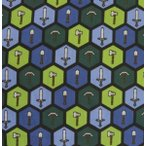 ★USAコットン★ マインクラフト ツール シーチング(綿100%)生地幅−44インチ(約111cm)