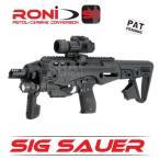 CAA Group (Tactical) RONI SI1(SIG P226用コンバージョンキット)