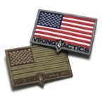 Viking Tactics American Flag