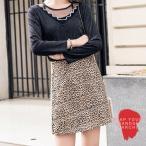 大きいサイズ スカート レディース ファッション おお