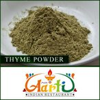 タイムパウダー 250g  常温便 Thyme Powder