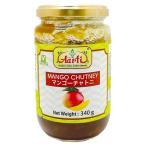 神戸アールティー マンゴーチャトニ 340g 1本 瓶 チャツネ Mango Chutney