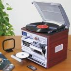 Yahoo!Charaラボ ヤフー店送料無料マルチオーディオレコーダー MA-811  思い出のレコードもデジタル音源もマルチに録音/再生♪再生はレコード、CD、カセット・テープなどと多彩