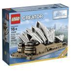 レゴLEGO Creator Expert 10234 Sydney Opera House