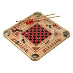 ボードゲームCarrom Game Board Large