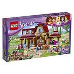 6136478 575 Piece LEGO Friends Heartlake Riding Club 41126