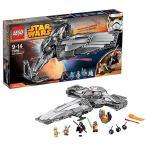 レゴLEGO Star Wars Sith InfiltratorTM Set 75096