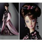 バービーBarbie Mattel Hanae Mori Doll - Limited Edition