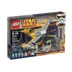 レゴLEGO Star Wars Naboo Starfighter 75092 Building Kit by LEGO [parallel import goods]