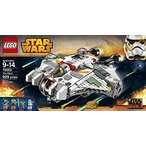 レゴBuilding Block LEGO Star Wars The Ghost (929pcs) Toy for Kids Figures Toys