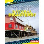 海外製絵本What Protects Us During Natural Disasters? (Engineering Keeps Us Safe)