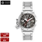 送料無料 バンド調整 ラッピング無料  SEALANE シーレーン 腕時計 クォーツ メンズ腕時計 SE41-MBK